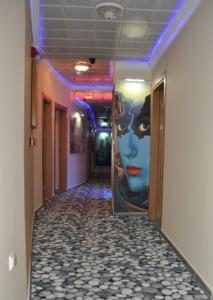 Hopa Heyamo Hotel 12