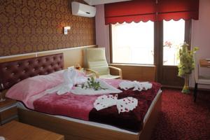 Hopa Heyamo Hotel 16