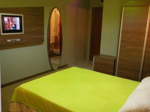 Hopa Heyamo Hotel 2