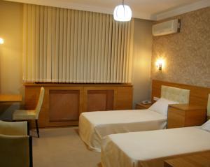 Hopa Heyamo Hotel 4