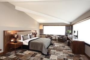 Tiara Termal Hotel 10