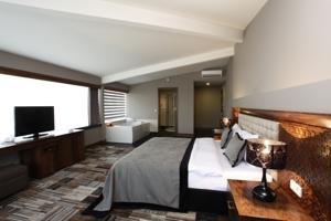 Tiara Termal Hotel 11