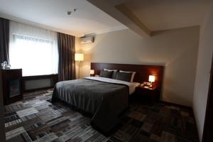 Tiara Termal Hotel 12