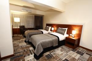 Tiara Termal Hotel 13
