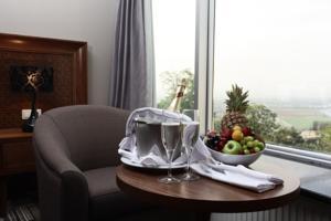Tiara Termal Hotel 16