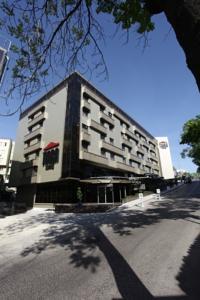 Tiara Termal Hotel 2