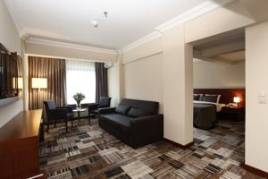 Tiara Termal Hotel 9