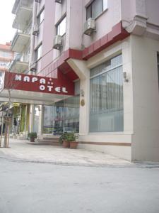 Room photo 2 from hotel Napa Hotel Denizli