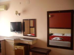 Room photo 5 from hotel Napa Hotel Denizli