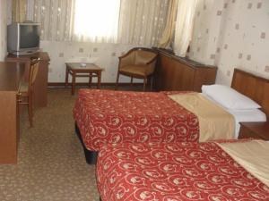 Dilaver Hotel 5