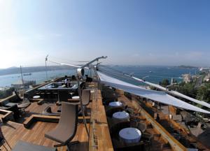 Swissotel The Bosphorus Istanbul 15
