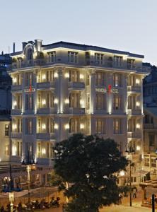 the house hotel bosphorus besiktas istanbul turkey dimple travel. Black Bedroom Furniture Sets. Home Design Ideas