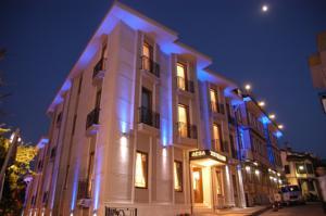 Acra Hotel-Special Category 1