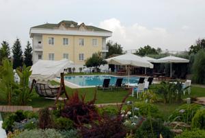 Istanbul Park Hotel 1