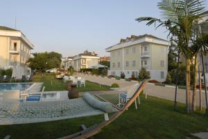 Istanbul Park Hotel 10