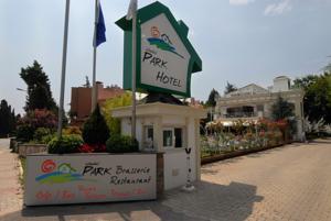 Istanbul Park Hotel 11