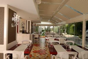 Istanbul Park Hotel 12
