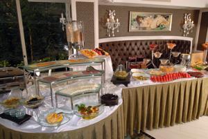 Istanbul Park Hotel 13