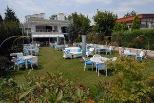 Istanbul Park Hotel 14