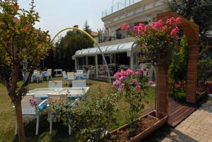 Istanbul Park Hotel 15