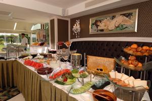 Istanbul Park Hotel 16