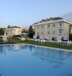 Istanbul Park Hotel 2