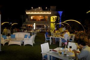 Istanbul Park Hotel 7