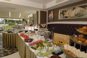 Istanbul Park Hotel 8
