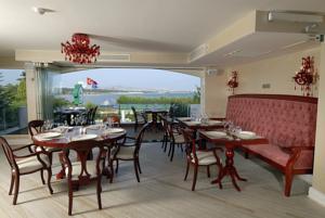 Istanbul Park Hotel 9