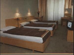Buyuk Maras Hotel 4