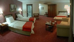 Saffron Hotel Kahramanmaras 1