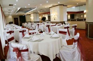 Saffron Hotel Kahramanmaras 10