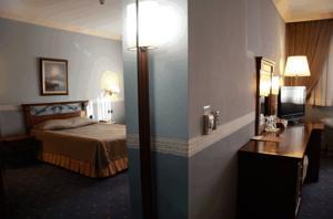 Saffron Hotel Kahramanmaras 11