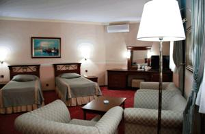 Saffron Hotel Kahramanmaras 12