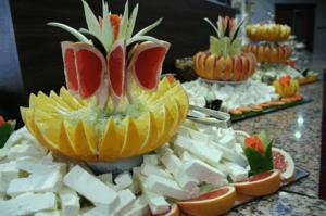 Saffron Hotel Kahramanmaras 3