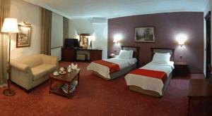 Saffron Hotel Kahramanmaras 4