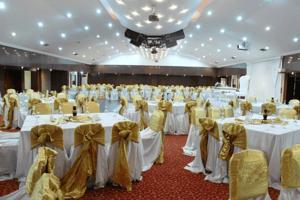 Saffron Hotel Kahramanmaras 5