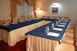 Saffron Hotel Kahramanmaras 7