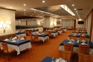 Saffron Hotel Kahramanmaras 8