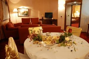 Saffron Hotel Kahramanmaras 9