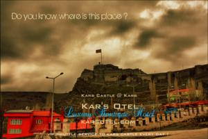 Kar's Hotel 12