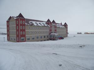 Dolina Sarikamis Hotel