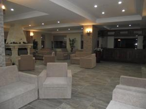 Dolina Sarikamis Hotel 12