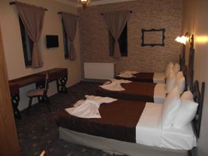 Dolina Sarikamis Hotel 4