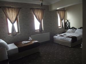 Dolina Sarikamis Hotel 7
