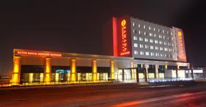 Ramada Plaza Altin Kayisi Hotel 1