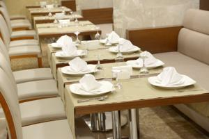 Ramada Plaza Altin Kayisi Hotel 10