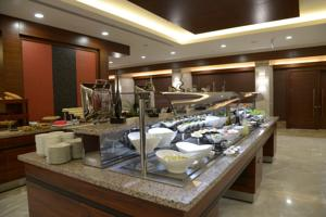 Ramada Plaza Altin Kayisi Hotel 11