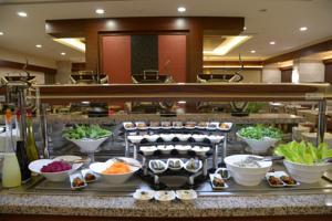 Ramada Plaza Altin Kayisi Hotel 13
