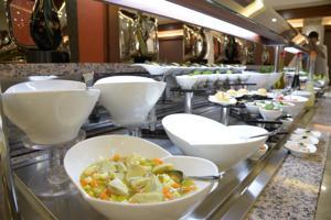 Ramada Plaza Altin Kayisi Hotel 14